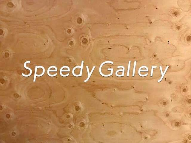 Speedy Gallery is under construction in Downtown L.A. (Open May, 2019)