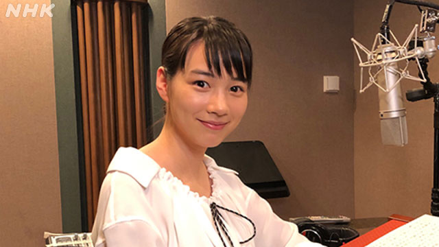 """""""NON"""" Reads for NHK G """"Here and There, Suzu-san〜Tell Me About Your War〜"""" Tonight at 10pm!"""