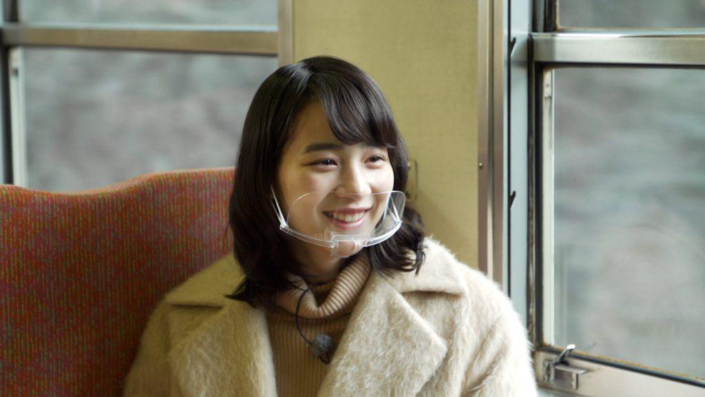特別番組「のんが行く!東北ふれあい旅」が放送開始! (30分 x 4話)
